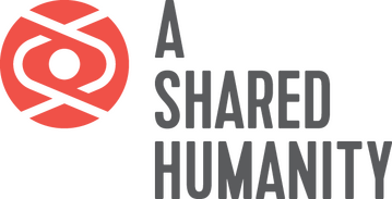 A Shared Humanity Logo